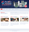cairnedge consulting - Bartkus Heating - website thumbnail