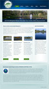 cairnedge consulting - Environmental Aquatic Management - Website thumbnail