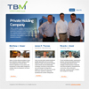 cairnedge consulting - TBM Ventures LLC - website thumbnail